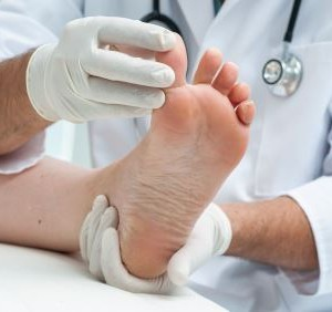 Foot Care Education Courses