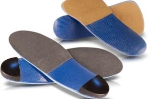 Custom Foot Orthotic Designs
